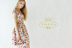 TOCCA - 2015 Fall & Winter