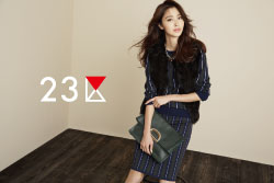 23区 - 2014 Autumn&Winter