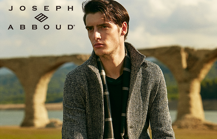 FALL/WINTER COLLECTION - JOSEPH ABBOUD