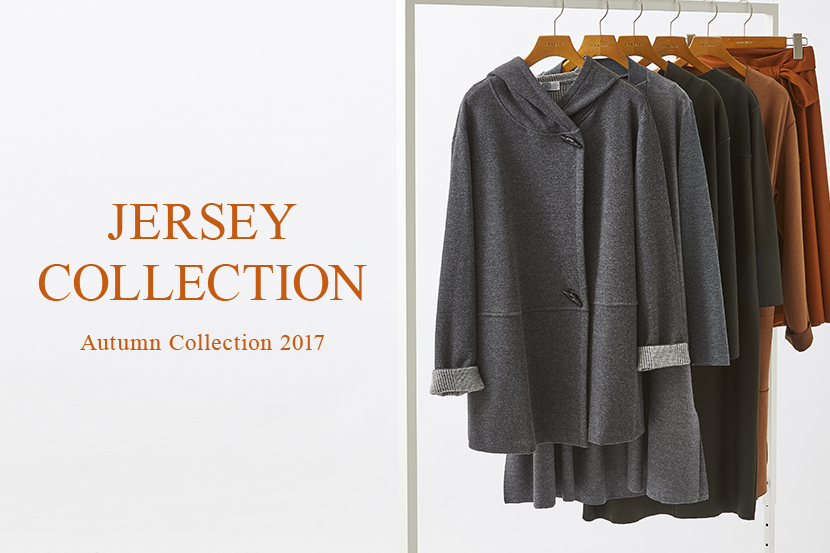 JERSEY COLLECTION - J.PRESS レディス