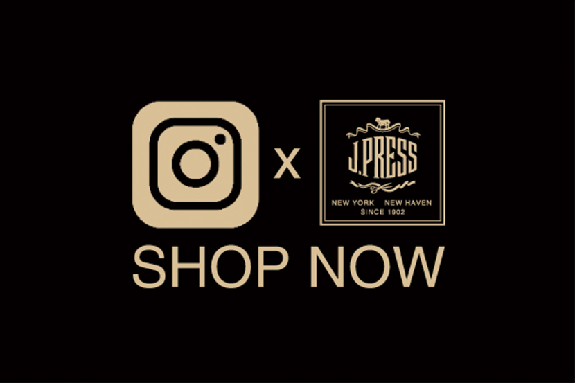 J.PRESS SHOP NOW - J.PRESS