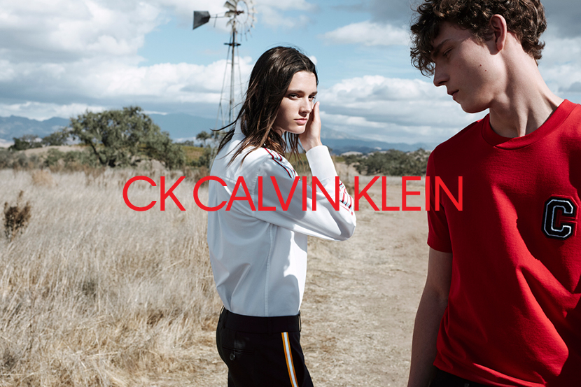 SPECIAL SHOPPING FAIR - CK CALVIN KLEIN