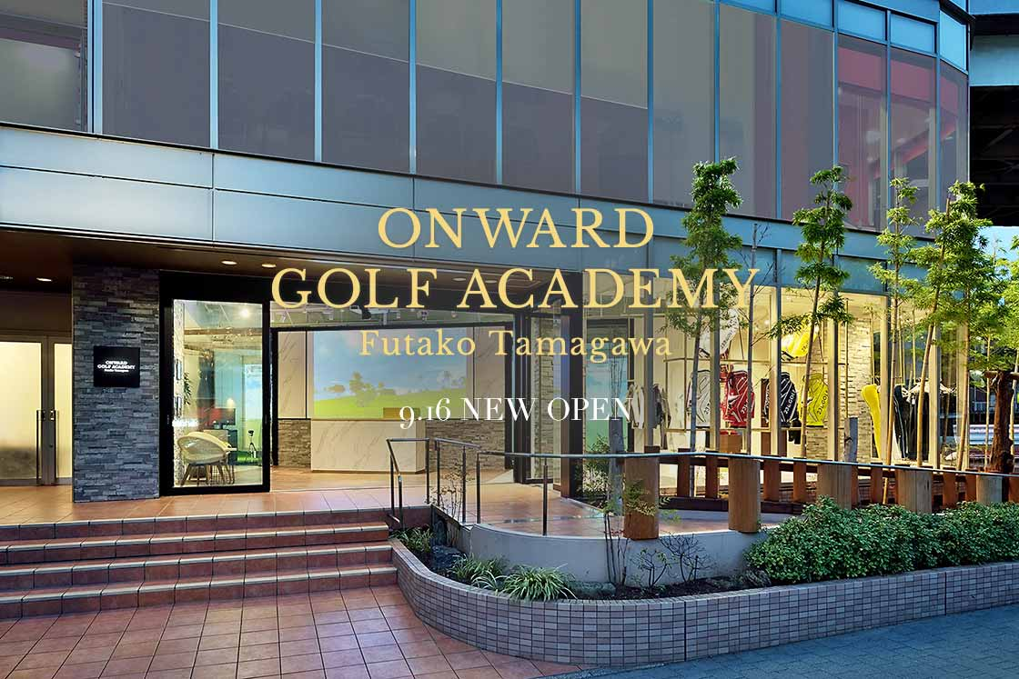 9/16 Sat. ONWARD GOLF ACADEMY OPEN