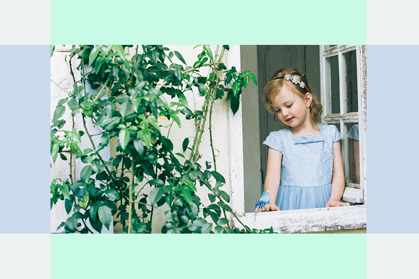 Summer Collection & Swimwear  - TOCCA BAMBINI